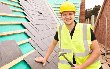find trusted Chelsfield roofers in Bromley