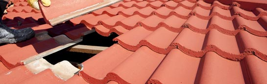 compare Chelsfield roof repair quotes